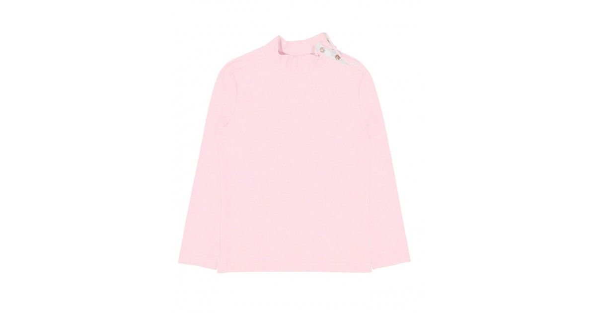 Tee shirt anti UV rose Dragée pour enfant, fille et garçon de Canopea