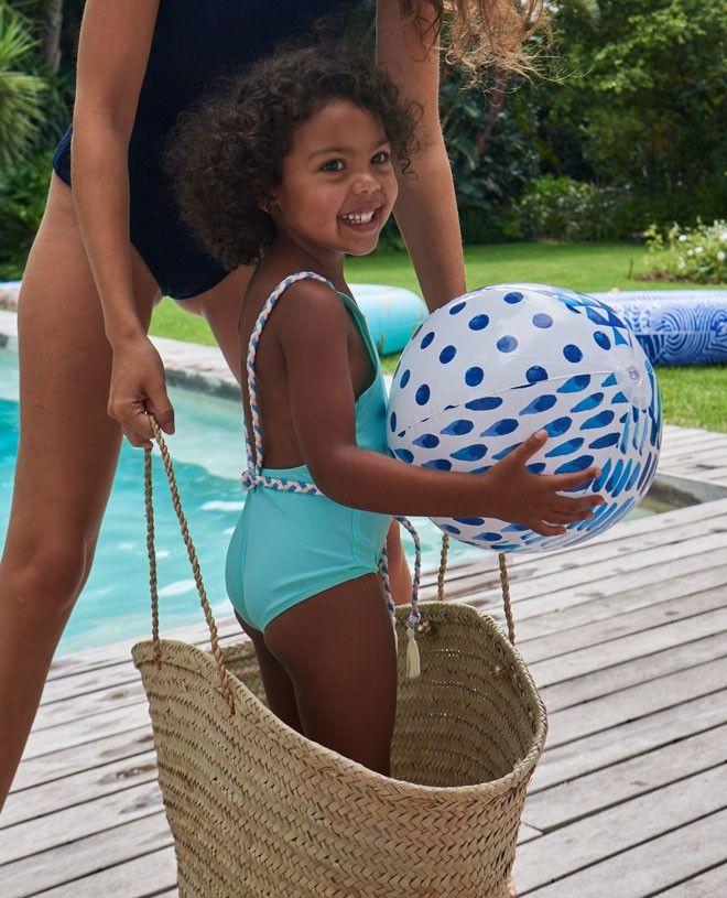 Tulum Inflatable Ball