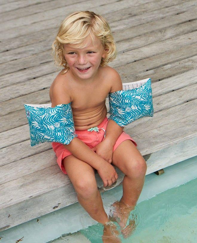 Bahia Inflatable Armbands for kids