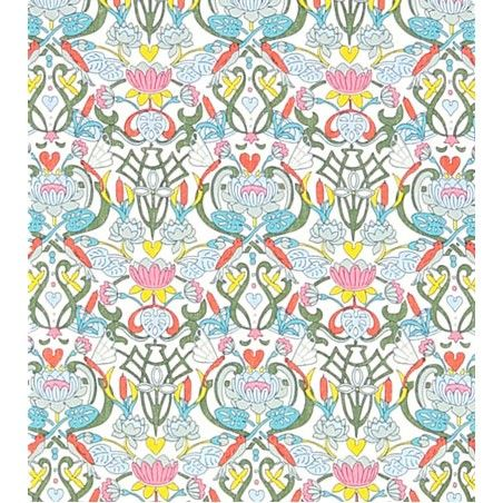 Liberty print for Canopea