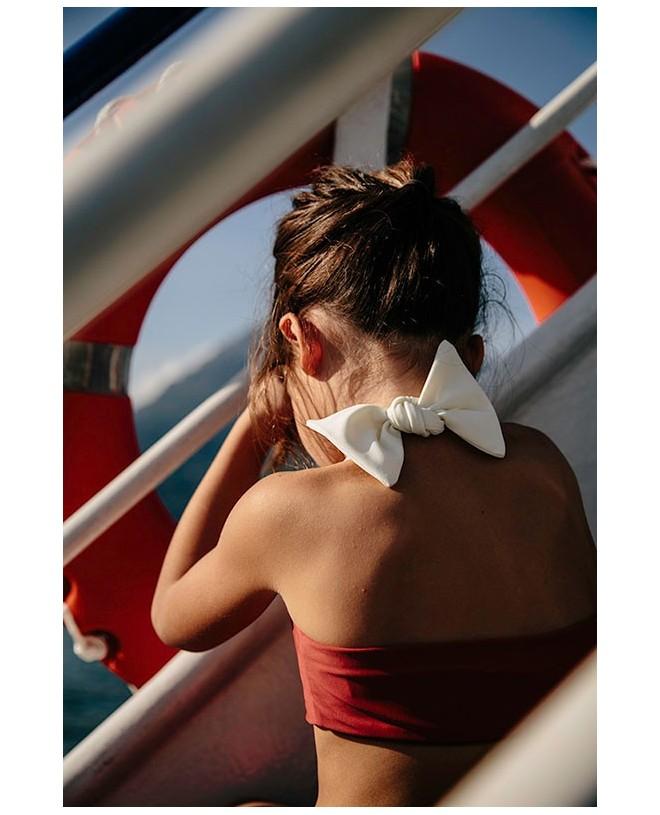 Bikini anti UV Sienna pour filles de Canopea