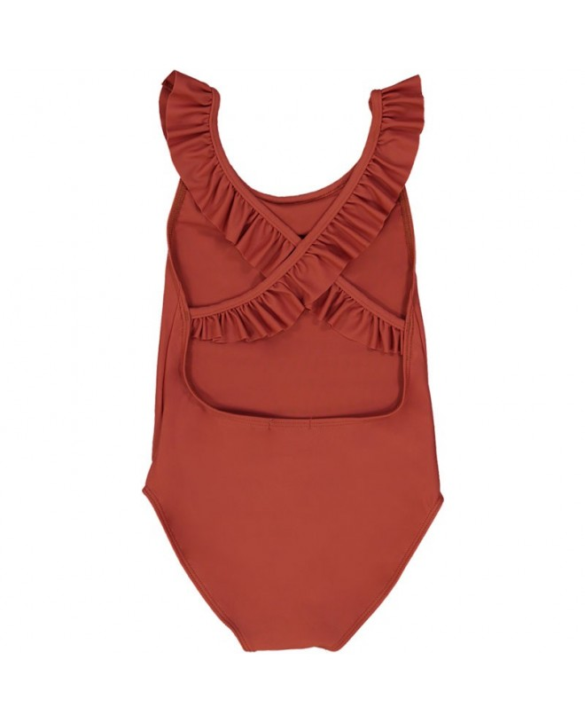 Sienna girl sun protective swimwear by Canopea