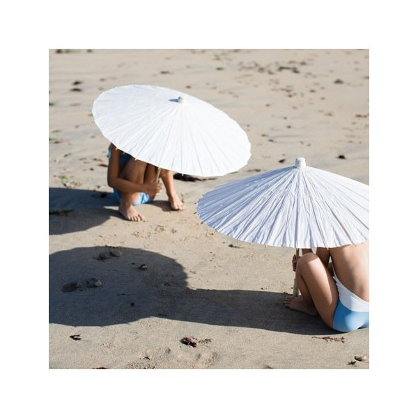 Sun protection: Preconcieved ideas