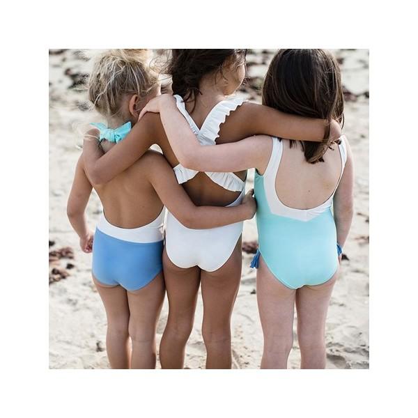 La tendance des maillots de bain eco-responsables