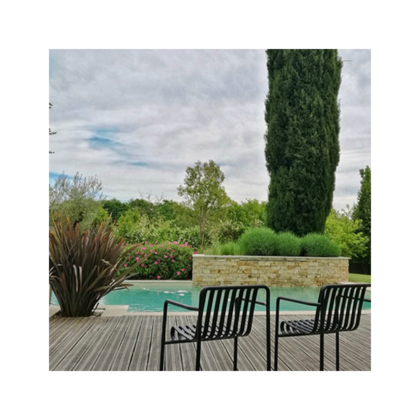 Looking for a weekend getaway that's within 2 hours from Paris, Bordeaux, Toulouse or Montpellier?