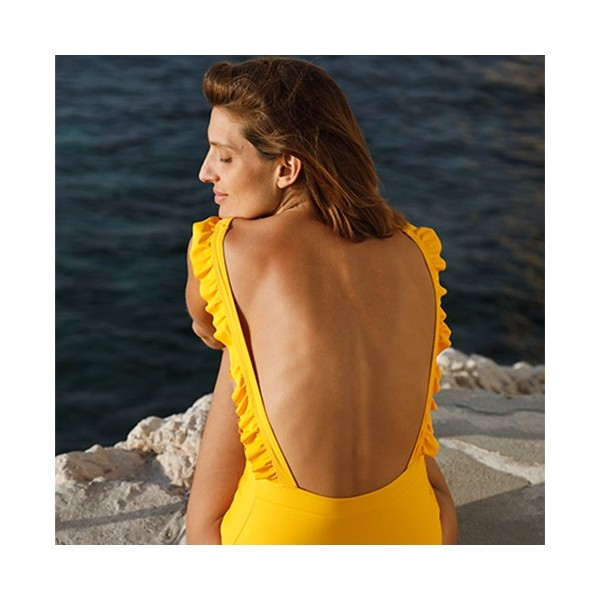 Organic sun screen: a safe and eco-friendly protection