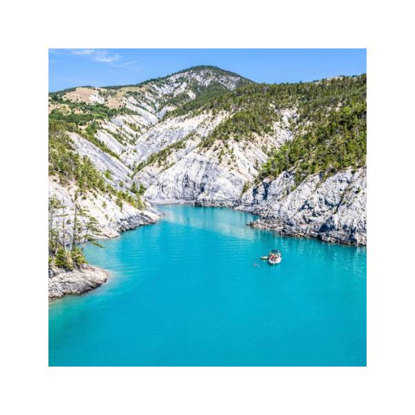 Les plus beaux lacs à visiter en famille en France