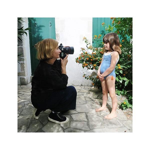 SS2018 photoshoot