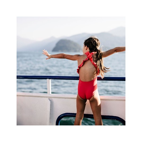 Lake Como : The best things to do with children